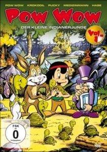 Pow Wow - der kleine Indianerjunge Vol. 1