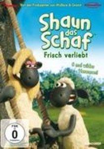 Shaun das Schaf 07 - Frisch verliebt