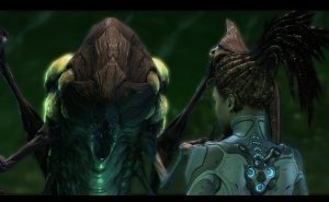 Starcraft 2 (II) - Heart of the Swarm (Addon)