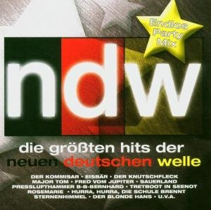 NDW-In The Mix