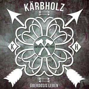 Überdosis Leben (Limited Picture Vinyl+MP3)