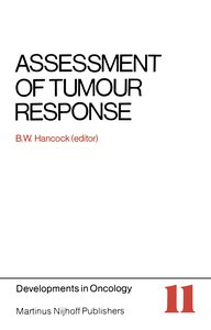 Assessment of Tumour Response