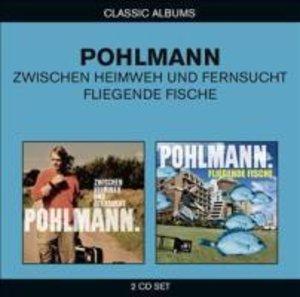 2in1 (Zw. Heimweh & Sehnsucht/Fliegende Fische)