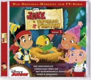 Jake und die Nimmerland-Piraten Teil 3