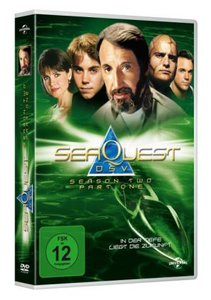 Seaquest-Staffel 2.1