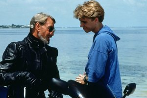 Seaquest-Staffel 2.1