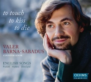 To touch-to kiss-to die (English Songs)