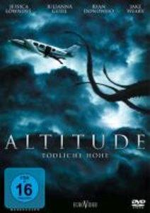 Altitude (DVD)