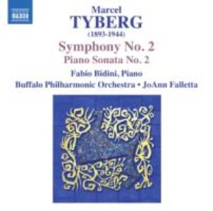 Sinfonie 2/Klaviersonate 2