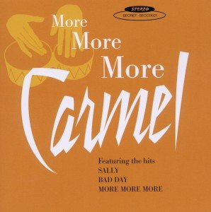 More,More,More