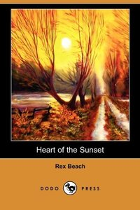 HEART OF THE SUNSET (DODO PRES