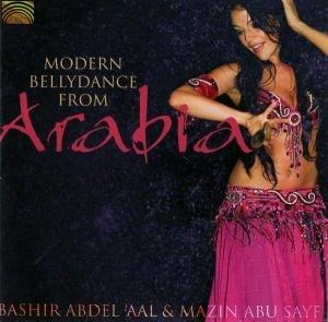 Modern Bellydance From Arabia