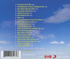 Mein schönstes Lied: Die Hits von Heintje