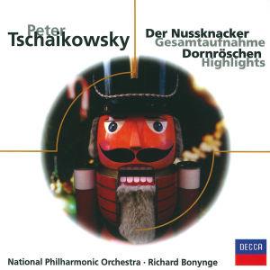 Der Nussknacker (GA)/Dornröschen (QS)