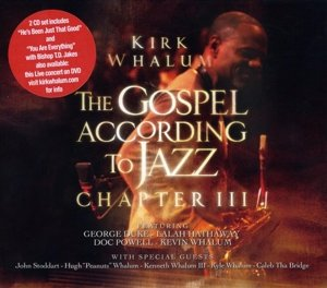 The Gospel according to Jazz,Chapter III