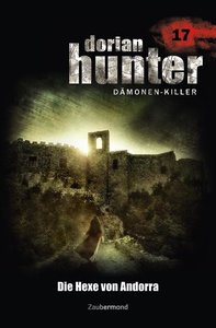 Dorian Hunter 17