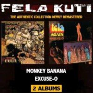 Monkey Banana/Excuse-O (Remastered)