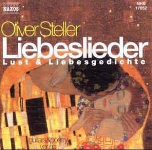 Liebeslieder-Lust-& Liebesg