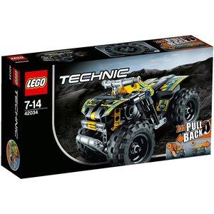 LEGO Technic 42034 - Action Quad