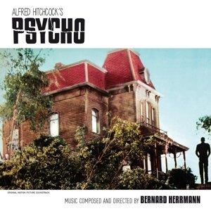 Psycho-The Original Film Score