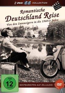 Romantische Deutschland Reise