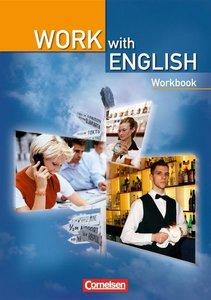 Work with English. Workbook