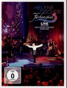 Farbenspiel - Live Aus München (Fanedition)