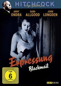 Erpressung - Blackmail