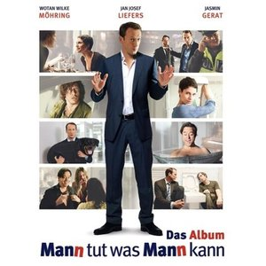 Mann Tut Was Mann Kann (Das Album)