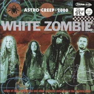 ASTRO CREEP: 2000 SONGS