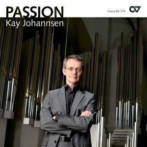 Passion-Improvisationen Über Lieder Zu