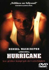 Hurricane - Sein größter Kampf galt der Gerechtigkeit