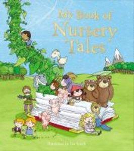 My Book of Nursery Tales