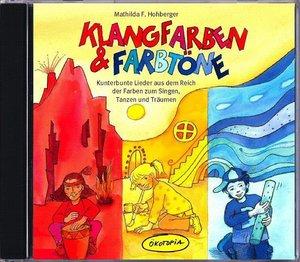 Klangfarben & Farbtöne. CD
