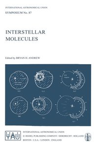 Interstellar Molecules