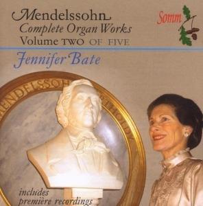 Sämtliche Orgelwerke Vol.2