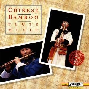 Chinese Bamboo-Flute Music