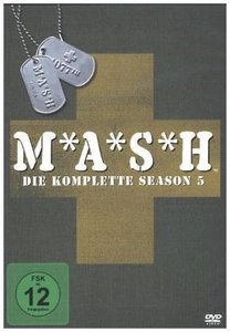 M.A.S.H. - Season 05