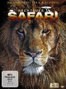 Abenteuer Safari
