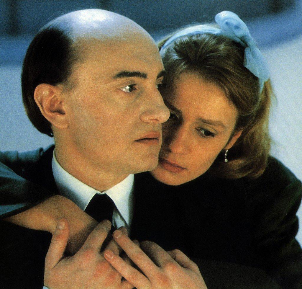 Die Verlobung des Monsieur Hire - zum Schließen ins Bild klicken