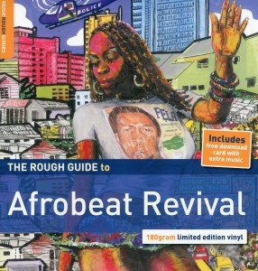 Rough Guide: Afrobeat Revival