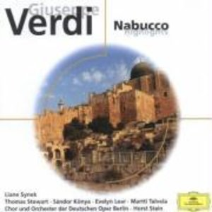 Nabucco (QS,Deutsch)