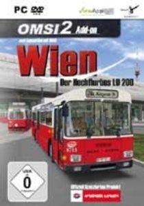 OMSI 1 & 2 - AddOn Wien