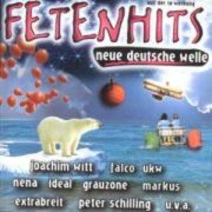 Fetenhits Neue Deutsche Welle