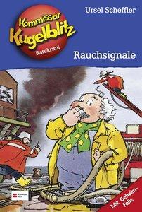 Kommissar Kugelblitz 15. Rauchsignale