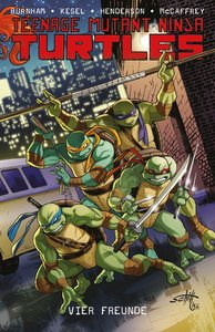 Teenage Mutant Ninja Turtles 06