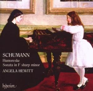 Klaviersonate/Humoreske