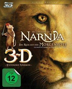 Die Chroniken von Narnia - Die Reise auf der Morgenröte 3D