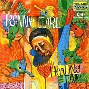 Healing Time