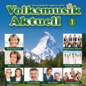 Volkmusik Aktuell